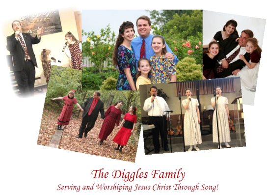 The Diggles Family