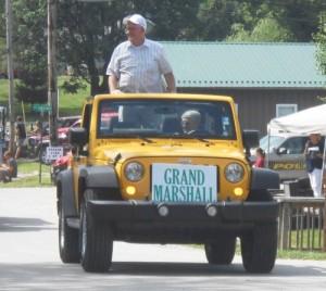 2015 Parade #4