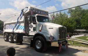 2015 Parade #31