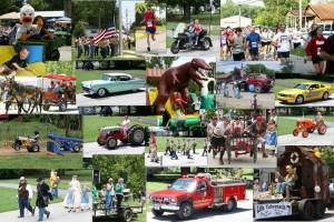 Springville Heritage Festival