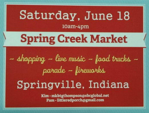 Spring Creek Market