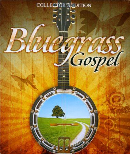 Bluegrass Gospel Music